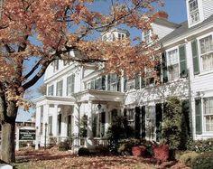 Sprague Mansion, Cranston