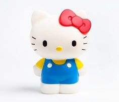 Hello Kitty Die-Cut Pen Stand: Red