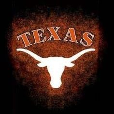 Texas Longhorns texas
