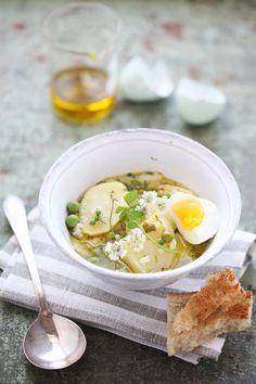 I. Love. Soup.  #soup