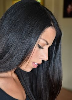 Healthy hair WE can get there!!!