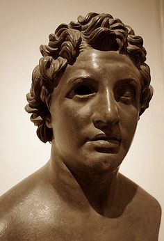 """NICOMEDES IV OF BITHYNIA was king from c. 94 BC to 74 BC.  In 80 BC, young Gaius Julius Caesar was an ambassador to Nicomedes IV's court. Caesar was sent to raise a fleet using Bithynia's resources, but he dallied so long with the King that a rumor of a homosexual relationship surfaced, leading to the disparaging title, """"the Queen of Bithynia"""", an allegation which was made much use of by Caesar's political enemies later in his life."""