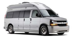 Image detail for -AIRSTREAM AVENUE CLASS B MOTORHOME | RV Chevy Blog & Discussion at RV ...