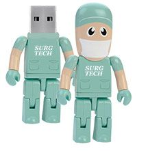 Surgical Technologist USBs