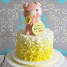 Decorating Cakes with Links to Instructions (updated often) - My ...