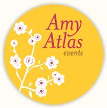 love Amy Atlas events