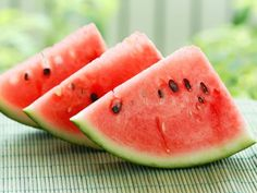 30 Essential Summer Foods: Watermelon #InSeason #Watermelon
