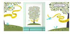 family trees, famili tree, families