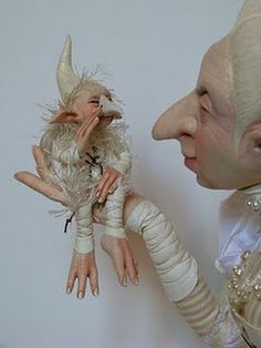 sculpt....by Lorell Lehman