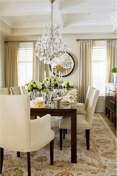 South Shore Decorating Blog: Weekend Roomspiration #9