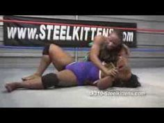 Strong Woman vs Smaller Woman WrestlingFemale Wrestling! Competitive women in real fights! Go to: http://www.SteelKittens.com/ #femalewrestling #realfights #strongwomenwrestling #womenswrestling #muscles #fitnessmodels