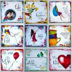 journal idea, art journal, journals ideas, coffe journal