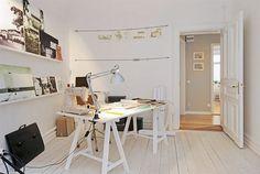 interior, studio design, offic design, studio space, office work, dream offic, studio inspir, home studios, workspac