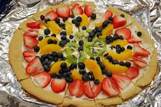 recipe for fruit pizza healthy fruit and vegetable smoothie recipes for weight loss