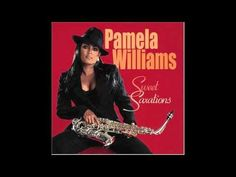 fly away with me pamela williams - YouTube