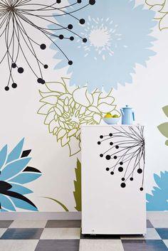 fridge art from Ideas Magazine