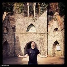 Ghost adventures nick groff more wycombe ghosts groffghost adventure