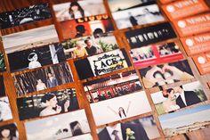 MOO mini cards - Via Nessa K