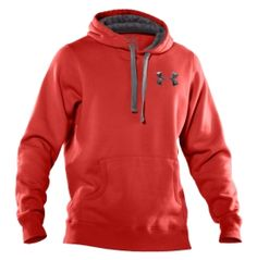 Under Armour Men's Charged Cotton Storm Fleece Hoodie - Dick's Sporting Goods on sale for $39.99
