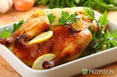 przepisi kulinarn, sosi cytrynowym