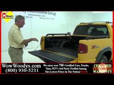 Vehicle Profile: Learn all about the 2003 Chevrolet S-10 video walk around @wowwoodys