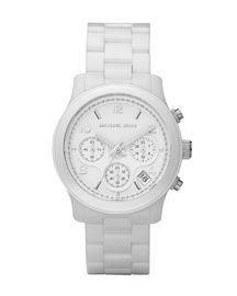 Love my Michael Kors watch!!