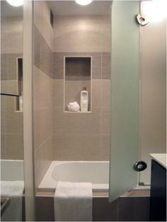 Bath Tile Design, Pictures, Remodel, Decor and Ideas - page 8