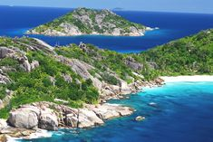10 Seychelles' islands you need to visit
