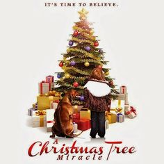 Reviewed By Mom: A Christmas Tree Miracle...Review & FLASH Giveaway!