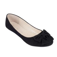Payless shoes - Piper Black flats