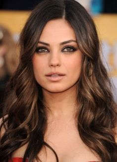 best light brown hair color for dark hair Best Light Brown Hair Color Trends 2013