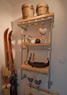 Inspiratie Huis en Tuin - Steigerbuis & Koppelingen #KeeKlamp