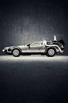 #DeLorean dreaming?