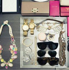 accessory organization