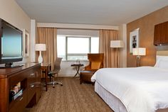 westin copley, king room, copley place