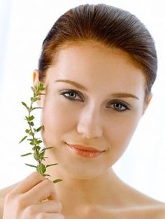 Recipes for natural skin whitening