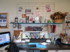 Creative Space: Penny Ward