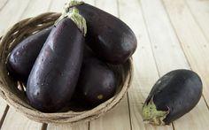 Whats in Season: Eggplants on PaulaDeen.com