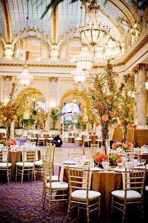 JUBILEE LAU Palace Hotel Garden Court  Wedding by Jubilee Lau Events