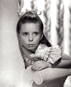 Margaret O'Brien is an American film, television and stage actress. Beginning a prolific career as child actress in features films at the age of four, O'Brien became one of the most popular child stars in cinema history, and was honored with a Juvenile Academy Award as the outstanding child actress of 1944. In her later career, she appeared on television, on stage, and in supporting film roles.
