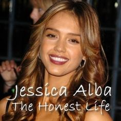Today Show: Jessica Alba The Honest Life Review & Eco-Friendly Living