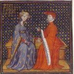garb possibl, mediev garb, 13th15th centuri, 1400s fashion, mediev wardrob