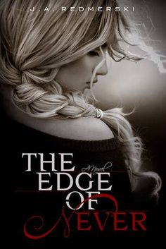 One if the best books I have ever read in my life: The Edge of Never by J.A. Redmerski. It's just amazing. Wow.