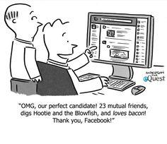 A recent cartoon for eQuest!