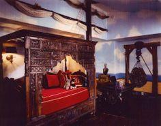 Fantasy Kids' Rooms
