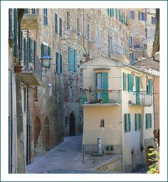 #Montepulciano, #Italy