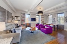 Coveted Corner 1BR in London Terrace. 465 West 23rd Street, Apartment 10B, Chelsea NYC. Represented exclusively byIvana Tagliamonte and Kyle Haas. To see more eye candy on this home go tohttp://www.halstead.com/sale/ny/manhattan/chelsea/465-west-23rd-street/coop/10000817