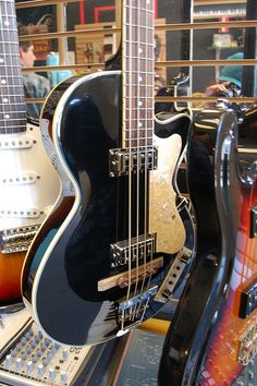 Gibson vintage les paul bass