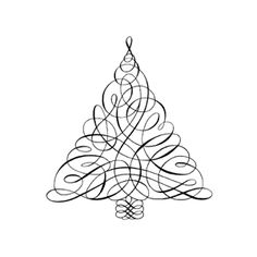 homemade christmas cards, sweet trees, christma tree, tree designs, christmas trees