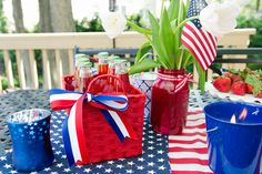 4th of July party ideas and tips. a Must read!